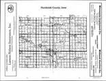 Index Map, Humboldt County 1983 Published by Farm and Home Publishers, LTD